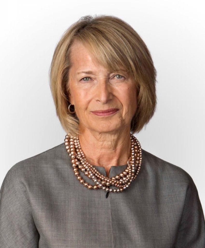 Headshot Karen C