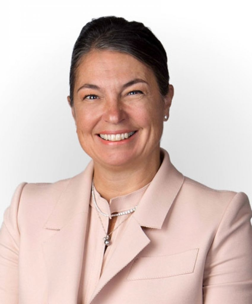 Headshot Susan K